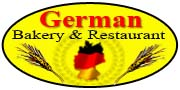 German Bakery & Restaurant โฆษณา